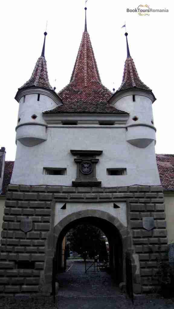 Catherine's Gate