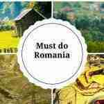 must do romania