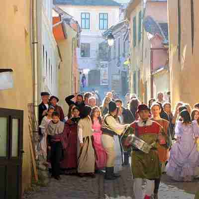Romania Private Tours