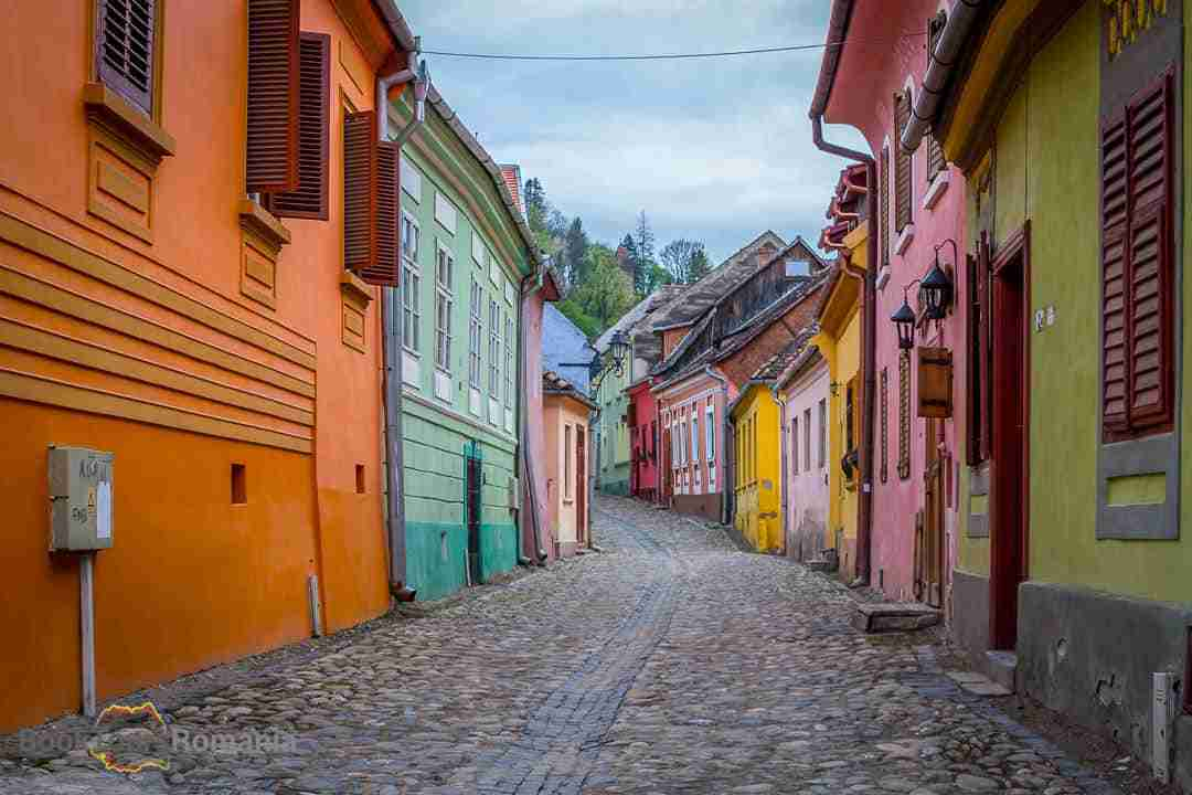 Day 9: Back to the heart of Transylvania, Sighisoara