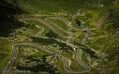 Transfagarasan Road Tour