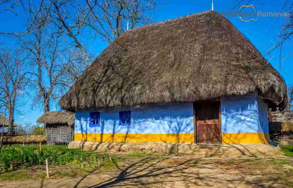 Village-Museum-19century-Household